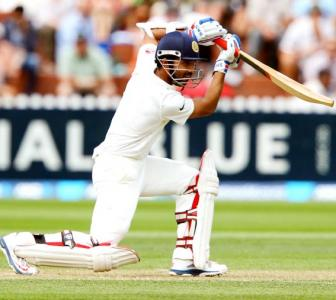 Sachin told me to just enjoy: Rahane recalls debut