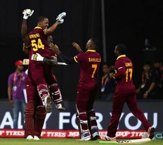 Numbers Game: Of Windies' record chase and Kohli's golden run