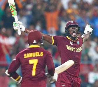 Of Brathwaite WT20 heroics and Kohli's magical run in 2016