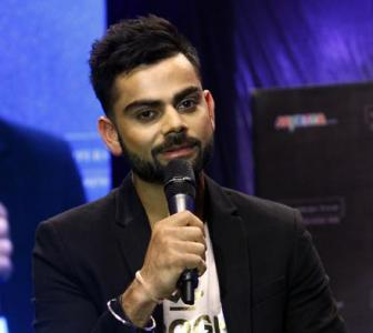 IPL drought row: Kohli hopes for a 'good decision' for both parties
