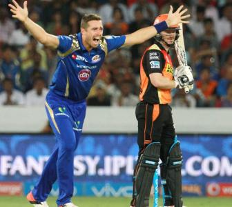 Tim Southee's mantra for Mumbai Indians...