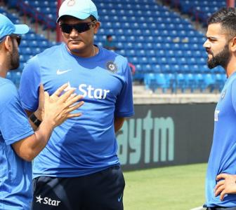 Can New Zealand surprise India in the ODIs?