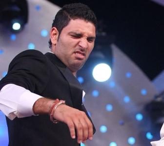 Fit-again Yuvraj set to play against Gujarat Lions