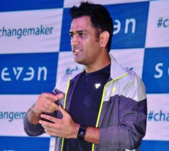 Dhoni not retiring from international cricket anytime soon