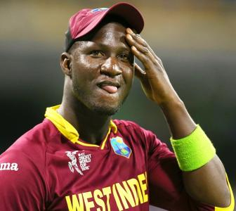 Now is not the time to be silent: Sammy to ICC