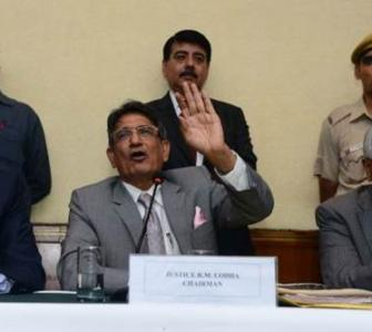 There should be full transparency in the BCCI's actions: Justice Lodha