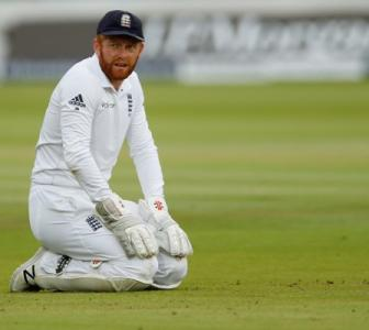 Bairstow keen to reclaim 'keeper's spot in Tests