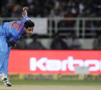 Tendulkar prefers Bhuvi over Shami for Windies clash