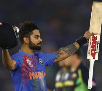 When Kohli thought it was all over for India