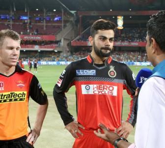 Clarke: Aussies sucked up to Kohli to secure IPL deals