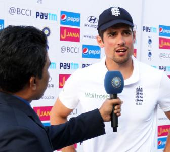 Cook full of praise for his team of 'world class players'