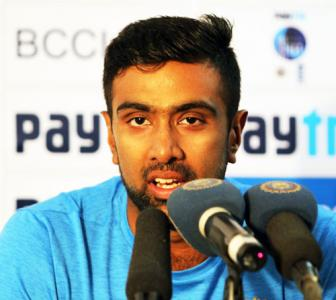 Ashwin 'carries a psychological advantage' over England