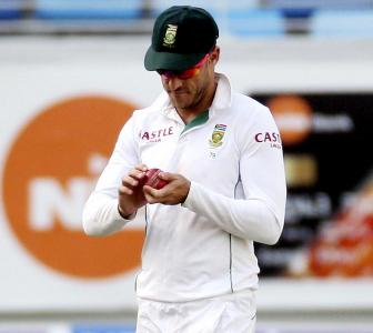 Ball tampering incidents that rocked cricket