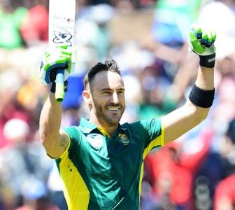 Aussie clean sweep takes Proteas to No. 2 in ODIs