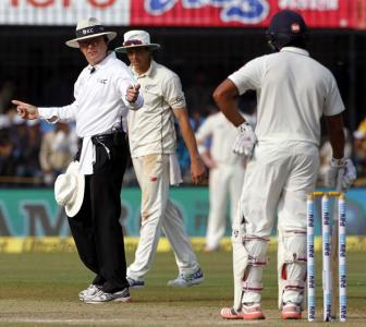 Why India were handed a five-run penalty on Day 2