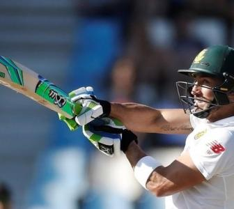 South Africa's Du Plessis ready to play all formats