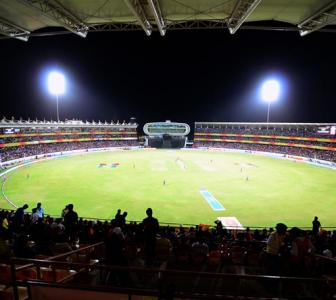 Kolkata to host India's first-ever day-night Test