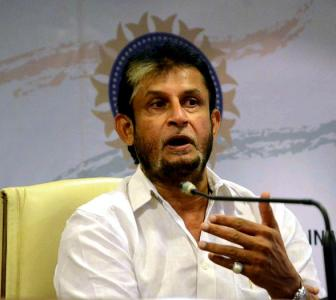 Four-day Test matches 'nonsense', says Patil