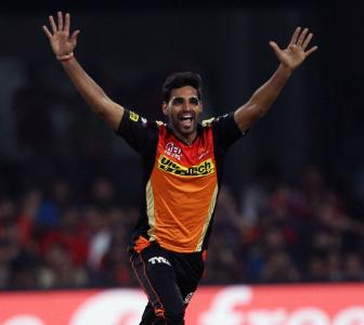 Ready to play IPL anywhere in the world: Bhuvneshwar