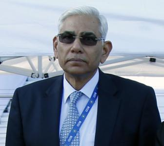 COA chief overrules Edulji's request to extend Powar's stay as coach