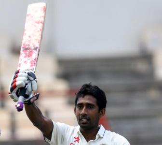 Sledging not compulsory, Dhoni never did that: Saha