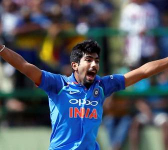 Bumrah looks to stay atop ICC ODI rankings with good show in Asia Cup