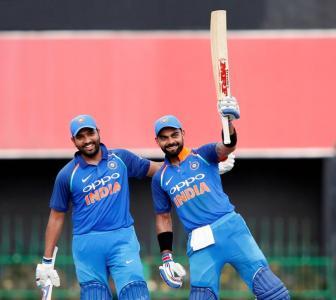 'Virat-Rohit defining pair for India in modern era'
