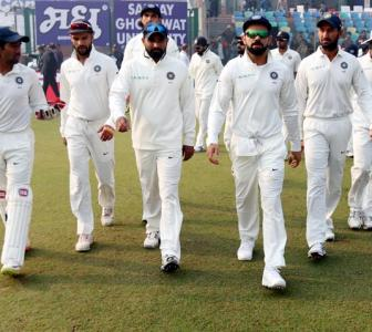 No training camp for India players, says BCCI