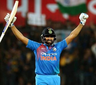 How 2011 World Cup snub spurred Rohit