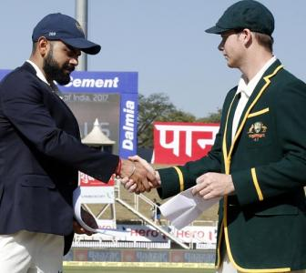 I admire what Kohli has done for Indian cricket: Smith