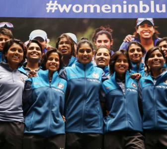 How the Women in Blue make India proud