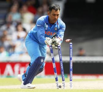 'Dhoni's contribution will be massive in World Cup'