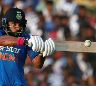 Yuvraj Singh: An enigma in Indian cricket