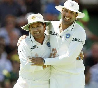 Why Tendulkar spilled out VVS Laxman's dressing room secrets...
