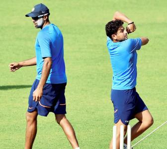 Should India pick Kuldeep for the first Test?