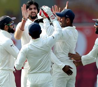 'India must win 1st Test in South Africa'
