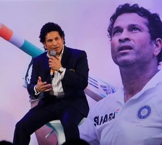 How Sachin continues to score big