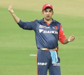 Gambhir: A courageous cricketer who punched above his weight