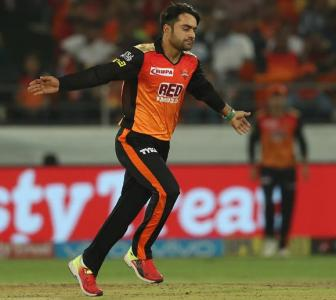 Rashid among top picks in The Hundred; Gayle ignored