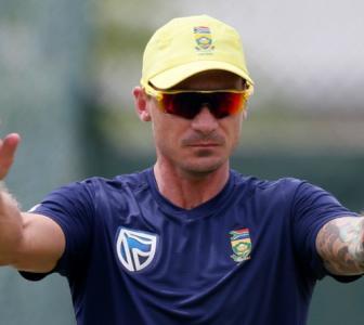 Did South Africa miss Dale Steyn?