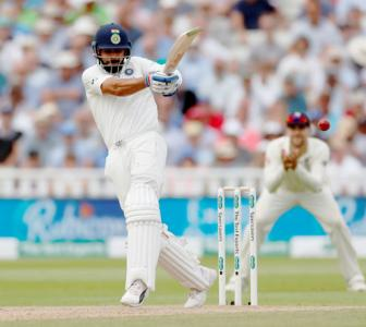 ICC rankings: After topping ODI list, Kohli is now No 1 Test batsman