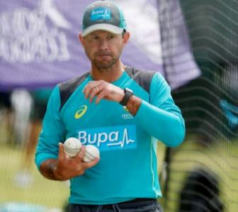 Ponting named Australia's assistant coach for World Cup