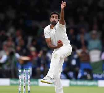 What India's spinners need to do in England