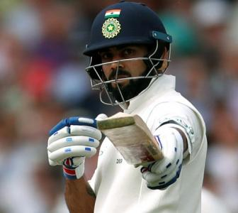 Don't tinker with Test cricket: Virat