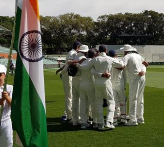 Aus govt likely to green light India's tour Down Under