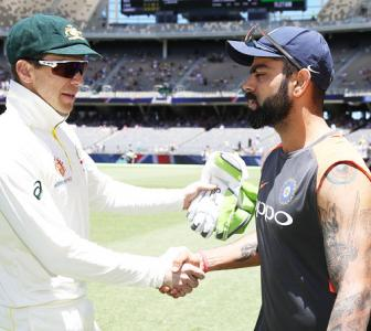 Ind vs Aus: Boxing Day Test to be moved out of MCG?