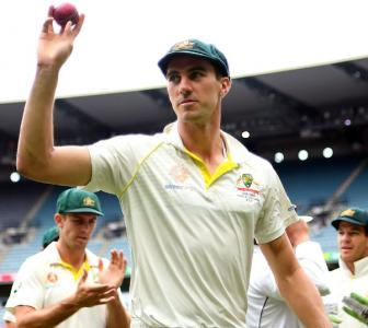 No spit, no swing: Coronavirus' effect on Test cricket
