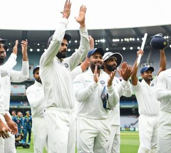 'Kohli and his men are the real deal now'