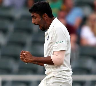 Zaheer on Bumrah and exclusion of 'KulCha'