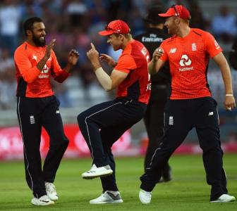Confident England hope to continue winning run against India